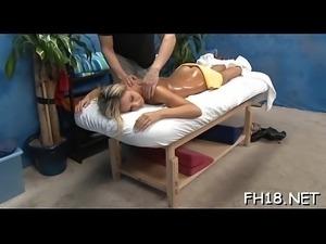 Massage agonorgasmos movie scenes