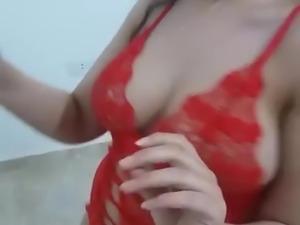 Sexy Arab wife