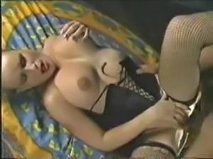 Zuzie Boobies Vintage