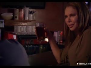 Erika Jordan seduces a fortunate guy for an amazing evening