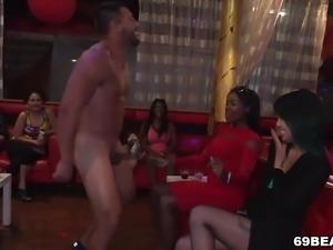 Oral Sex Party