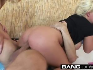 BANG.com: Big Butt Milfs Compilation