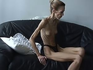 Anorexic Milf Inna 21