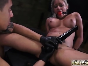 Fuck her throat rough and russian mistress slave It wasn't b