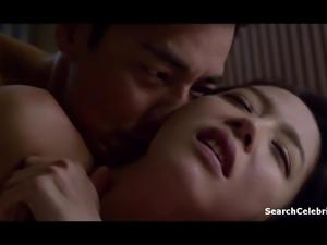 Han Go-eun - Black Hand (2015)
