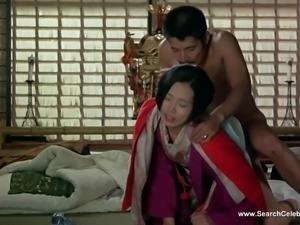 Eiko Matsuda and Aoi Nakajima - In the Realm of the Senses (1976)