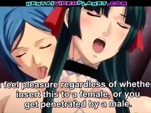 Hentai Multiple Cumshots