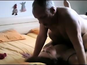 Moana fucking in the morning