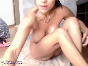 Amateur Arab Egypt Masturbates To Orgasm Squirt After Yoga