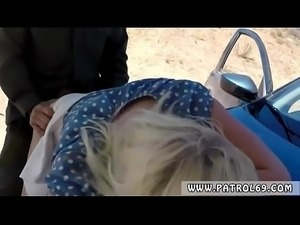 Police wife Cute light-haired babe Marilyn Moore get exclusive