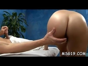 Slim chick gets fucked hard