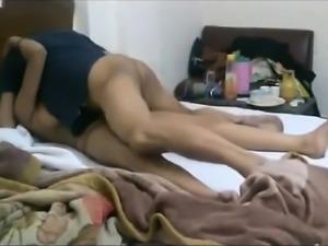 Hot Bhabhi Fucked Hard in Multiple Positions