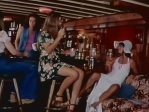 All The Senator's Girls - 1977