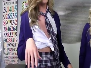 Teen fucked by teacher