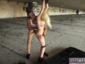 Teen girl feet slave He throws her over his shoulder and bri