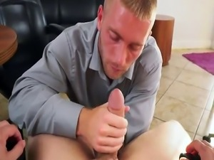 Young straight italians males having gay sex Keeping The Boss Happy