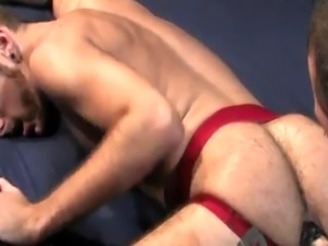 Hung black guys fisting each other gay xxx It's rock-hard to know
