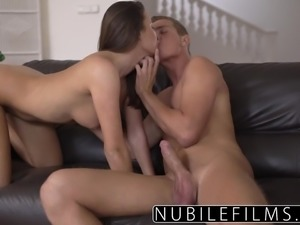 NubileFilms - Sneaked Away To Fuck My Best Friends Husband