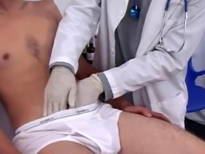 Photos of male nude doctors gay After that he asked me to