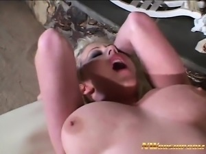 interracial big cock anal fuck with hot slutty blonde Egypt