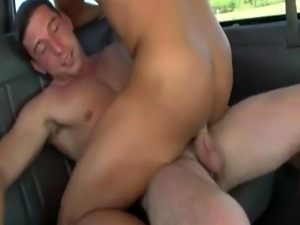 Gay porn movietures uk first time Trickt-ta-fuck
