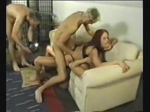Mature British Wife Marlene Fucking 3 guys