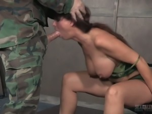 Syren De Mer's sexual desires need some variety in order to be satisfied