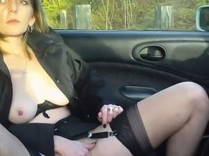 Amateur Solo In Public