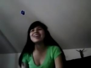 teens masturbating on cam - watch part2 on myhotsexycam.com