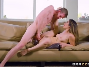 Brazzers - Eva Lovia - Pornstars Like it Big