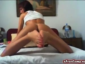 Foot Fetish Excliusiv Sexy Foot Fetish 2