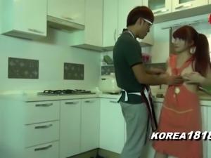 KOREA1818,COM - Sexy College Student Seduction