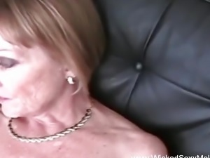 Mom Is Trying To Be A Slut