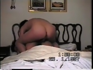 russian amateur mature mommy fucked