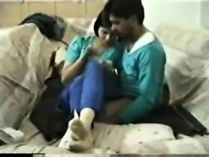 Hot Indian amateur babe webcam