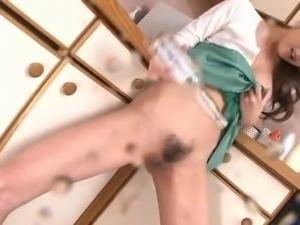 Akari Asagiri (aka Akari Minamino) Insertions -=fd1965=-