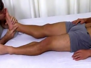 Mexican boys feet gay Tommy Gets Worshiped In His Sleep