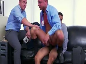 Straight male spanking movietures gay Earn That Bonus