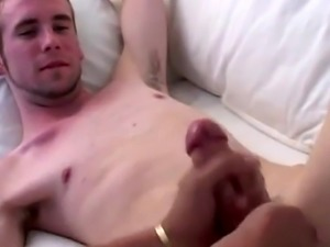 Free gay british porn in toilet He commenced to masturbate