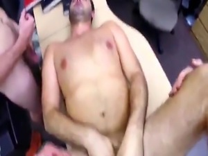 Naked gay men public sex and trucker video piss first time Straight bo