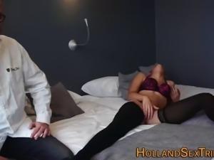 prostitute tugs cumshot