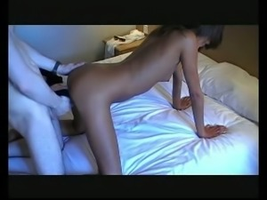 Nice fucking my ex girlfriend on holiday in hotel room