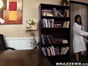 Brazzers - Doctor Adventures - Crotch Watch F