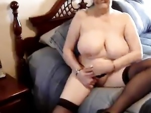 mature doll shows up again