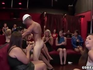 Big Dick For Party Sluts