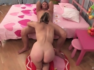 Charlie is a cutie with nice ass craving to be fucked well