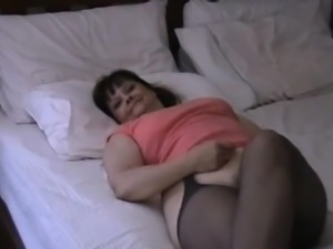 Wife Receives her cunt fucked by hubby