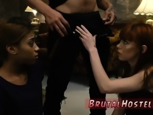Punish herself Sexy young girls, Alexa Nova and Kendall Wood
