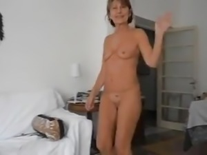 Oldie but Goldie (A Fun & Naughty GILF)
