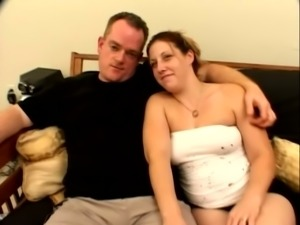 Wild Pregnant Hoe Enjoys In Hardcore Threesome Sex